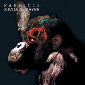 Cover - Michael Mayer: Fabric 13