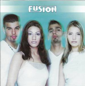 Fusion: In Fusion One - Cover