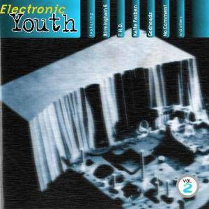 Electronic Youth Vol. 2 - Cover