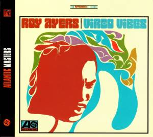 Cover - Roy Ayers: Virgo Vibes