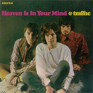 Cover - Traffic: Heaven Is In Your Mind