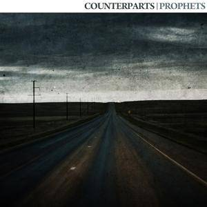 Counterparts: Prophets - Cover