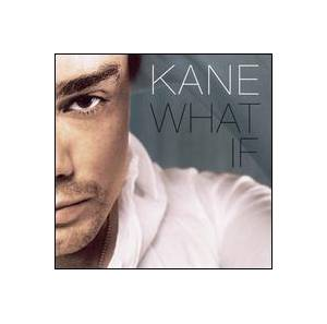Kane: What If - Cover