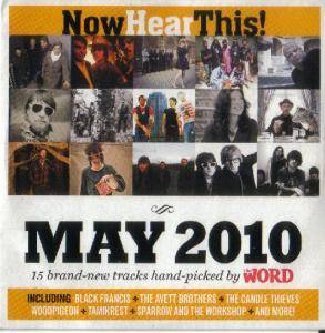 Word Magazine 087 - Now Hear This!: May 2010 - Cover