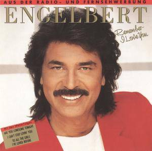 Engelbert: Remember - I Love You - Cover