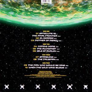 Iron Maiden: The Final Frontier (2-PIC-LP) - Bild 2
