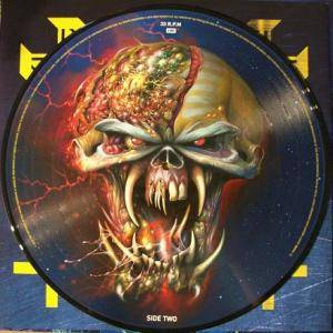 Iron Maiden: The Final Frontier (2-PIC-LP) - Bild 4