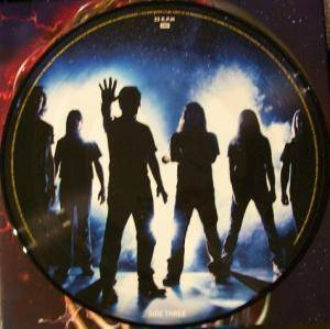 Iron Maiden: The Final Frontier (2-PIC-LP) - Bild 5