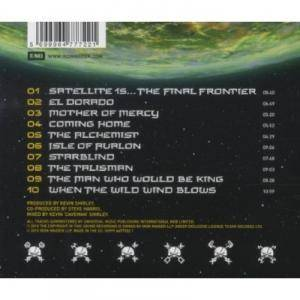 Iron Maiden: The Final Frontier (CD) - Bild 2