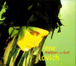 Cover - Lene Lovich: Shadows And Dust
