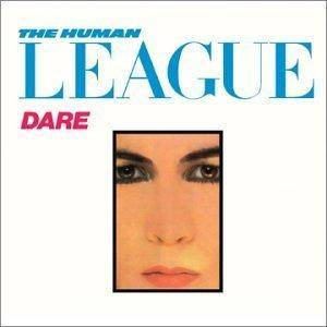 The Human League: Dare! (LP) - Bild 1