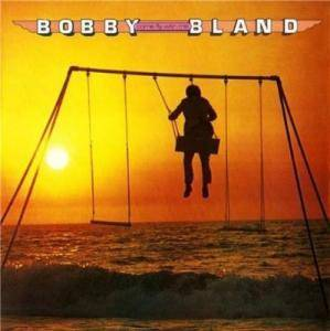 Cover - Bobby Bland: Come Fly With Me