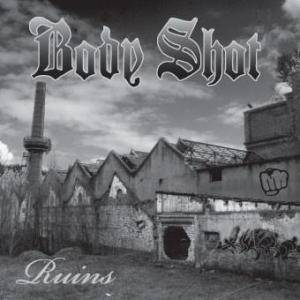Body Shot: Ruins (CD) - Bild 1