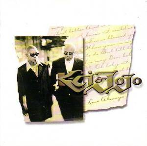 Cover - K-Ci & JoJo: Love Always