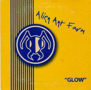Cover - Alien Ant Farm: Glow
