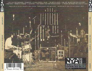 Neil Young: Harvest (HDCD) - Bild 2