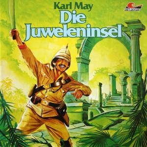 Cover - Karl May: Juweleninsel, Die