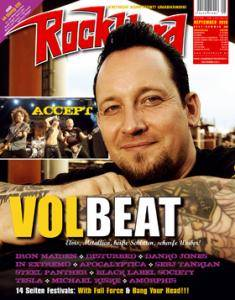 Rock Hard - Lauschangriff Vol. 006 (CD) - Bild 2