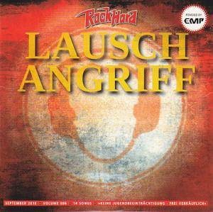 Rock Hard - Lauschangriff Vol. 006 (CD) - Bild 1