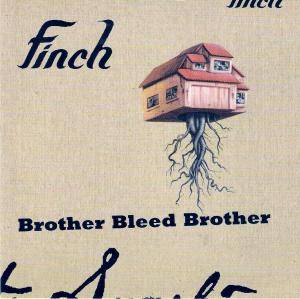 Cover - Finch: Brother Bleed Brother