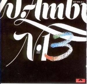 Wolfgang Ambros: Nr. 13 (CD) - Bild 1