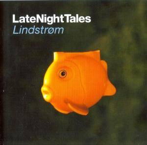 Cover - Gina X Performance: Late Night Tales: Lindstrom