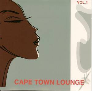 Cover - Akmusique: Cape Town Lounge Vol. 1