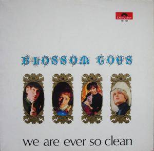 Blossom Toes: We Are Ever So Clean (LP) - Bild 1