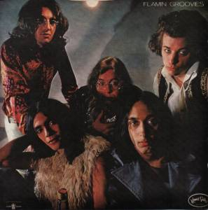 Cover - Flamin' Groovies, The: Flamin' Groovies