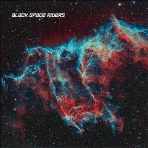 Cover - Black Space Riders: Black Space Riders