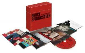 Bruce Springsteen: The Collection 1973-84 (8-CD) - Bild 3