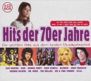 Hits 70er Jahre