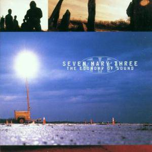 Cover - Seven Mary Three: Economy Of Sound, The