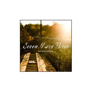 Cover - Seven Mary Three: Day & Nightdriving