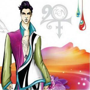 Prince: 20Ten (CD) - Bild 1
