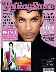 Prince: 20Ten (CD) - Bild 4
