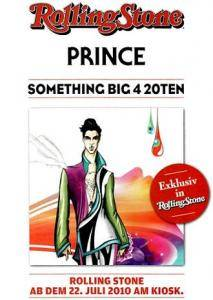 Prince: 20Ten (CD) - Bild 5