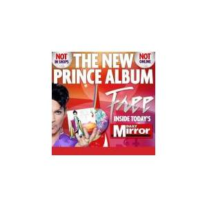 Prince: 20Ten (CD) - Bild 7