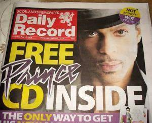 Prince: 20Ten (CD) - Bild 8