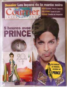 Prince: 20Ten (CD) - Bild 9