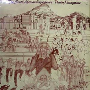 Cover - Dandy Livingstone: South African Experience, The
