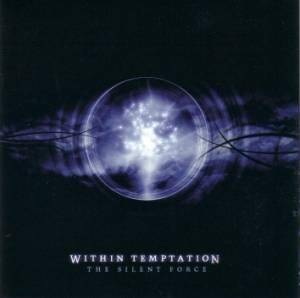 Within Temptation: The Silent Force (CD) - Bild 1