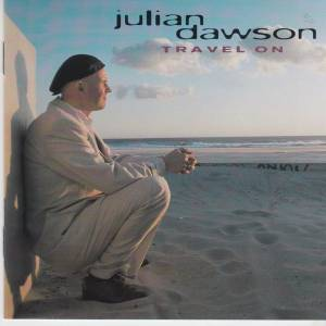 Cover - Julian Dawson: Travel On