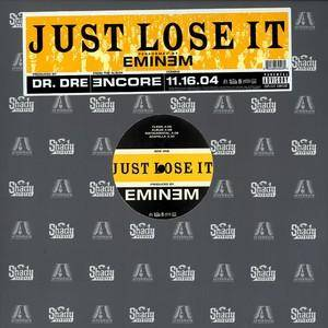 "Eminem: Just Lose It (12"") - Bild 1"