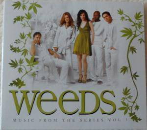 Cover - Illinois: Weeds - Volume 3
