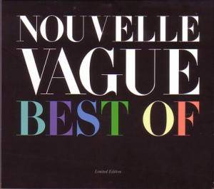 Nouvelle Vague: Best Of - Cover