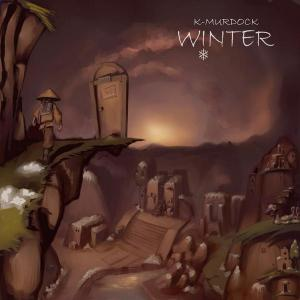 Cover - K Murdock: Winter EP