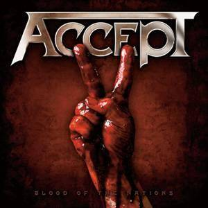 Accept: Blood Of The Nations (CD) - Bild 1