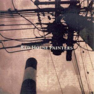 Cover - Red House Painters: Retrospective