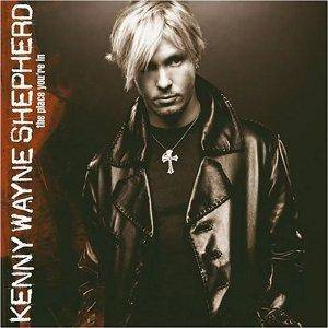 Cover - Kenny Wayne Shepherd: Place You're In, The